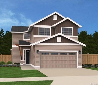 913 Burton Ray St NE, Lacey, WA 98516 - MLS#: 1386996
