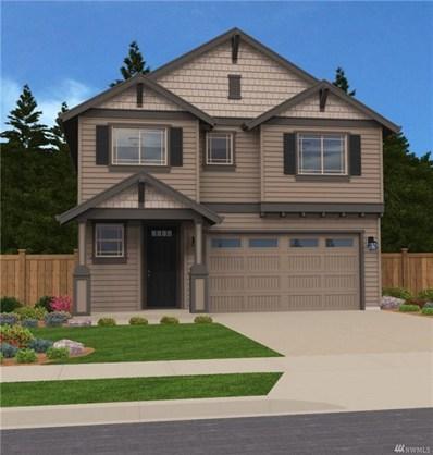 925 Burton Ray St NE, Lacey, WA 98516 - MLS#: 1386999