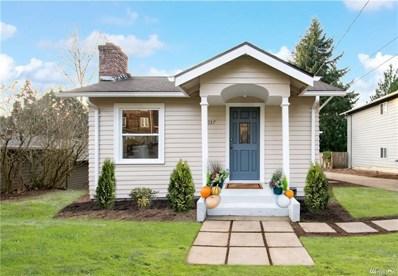 11037 38th Ave NE, Seattle, WA 98125 - MLS#: 1387022