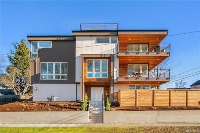 102 N 80th St, Seattle, WA 98103 - MLS#: 1387041