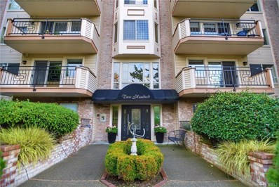 200 99th Ave NE UNIT 22, Bellevue, WA 98004 - MLS#: 1387042