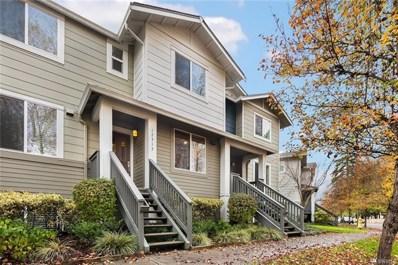 12313 NE 109th Place UNIT 11-46, Kirkland, WA 98033 - MLS#: 1387044