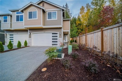 4865 100th St NE UNIT B, Marysville, WA 98270 - MLS#: 1387074