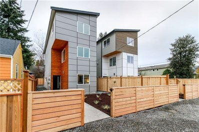 10247 17th Ave SW, Seattle, WA 98146 - MLS#: 1387101