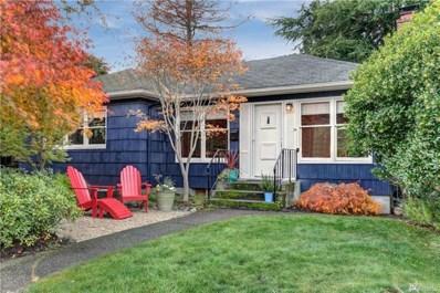 7321 48th Ave NE, Seattle, WA 98115 - MLS#: 1387153