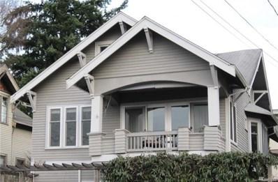 7018 Palatine Ave N, Seattle, WA 98103 - #: 1387238