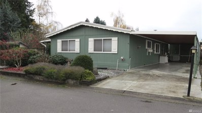 1402 22nd St NE UNIT 411, Auburn, WA 98002 - MLS#: 1387275