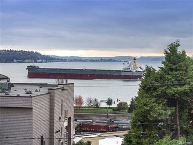 519 W Roy St UNIT 107, Seattle, WA 98119 - MLS#: 1387282