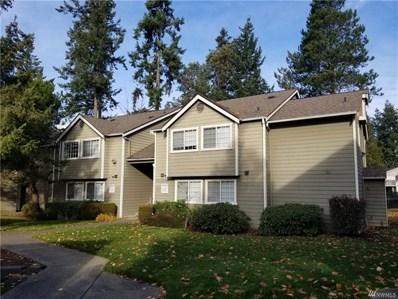 1852 S 284th Lane UNIT K202, Federal Way, WA 98003 - MLS#: 1387292