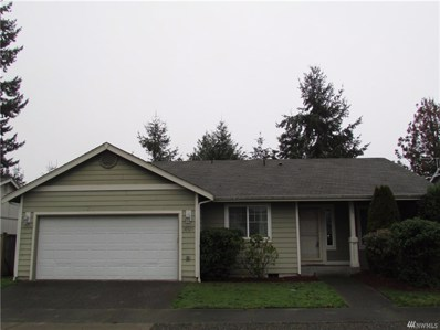 18507 39th Ave E, Tacoma, WA 98446 - MLS#: 1387305
