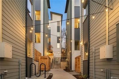 3128 Wetmore Ave S, Seattle, WA 98144 - MLS#: 1387312