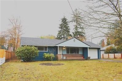 8716 Washington Blvd SW, Lakewood, WA 98498 - MLS#: 1387321