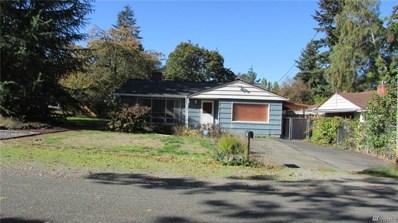 8520 Paine St SW, Lakewood, WA 98499 - MLS#: 1387327
