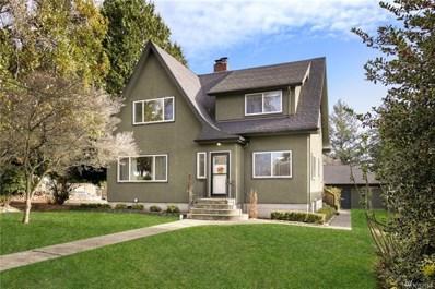 1401 S Tyler St, Tacoma, WA 98405 - MLS#: 1387361