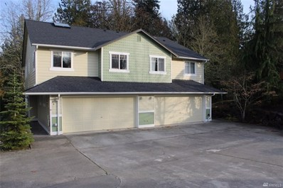 3394 Simmons Mill Ct UNIT A, Olympia, WA 98512 - MLS#: 1387401