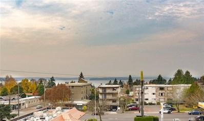 6547 42nd Ave SW UNIT 402, Seattle, WA 98136 - MLS#: 1387410
