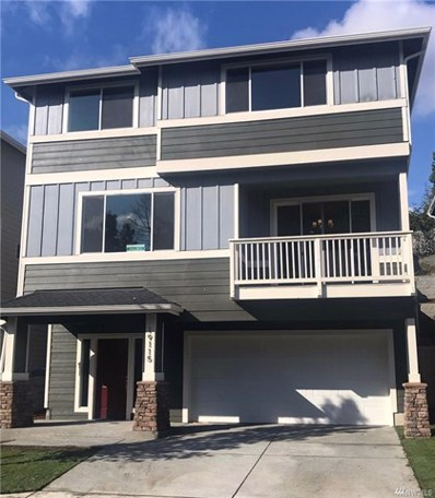 19115 123rd Ave SE (Homesite 10), Renton, WA 98058 - #: 1387431