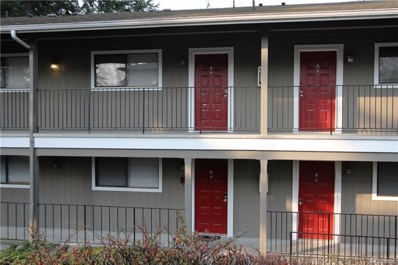 2101 SW 318th Place UNIT F-8, Federal Way, WA 98023 - MLS#: 1387438