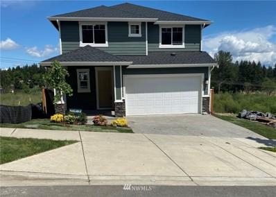18820 124th Ave SE (Homesite 62), Renton, WA 98058 - MLS#: 1387484