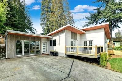 9719 19th Ave NE, Seattle, WA 98115 - MLS#: 1387524
