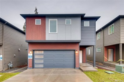 2208 117th St SW UNIT 6, Everett, WA 98204 - #: 1387572