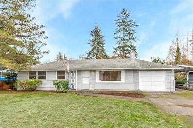 8722 Washington Blvd SW, Lakewood, WA 98498 - MLS#: 1387584