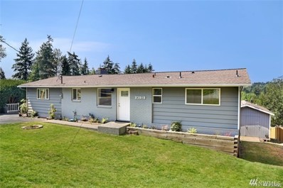 23918 7th Ave W, Bothell, WA 98021 - MLS#: 1387586