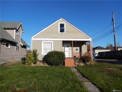 1013 S 48th St, Tacoma, WA 98408 - MLS#: 1387647