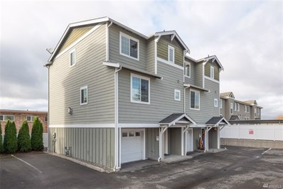 7325 6th Ave UNIT A, Tacoma, WA 98406 - MLS#: 1387660