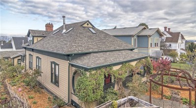 538 Adams St, Port Townsend, WA 98368 - MLS#: 1387664