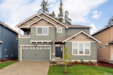 19019 106th Av Ct E UNIT 45, Puyallup, WA 98374 - MLS#: 1387748