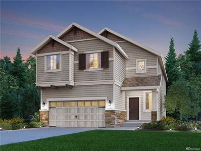10015 14th Place SE UNIT 13, Lake Stevens, WA 98258 - MLS#: 1387752
