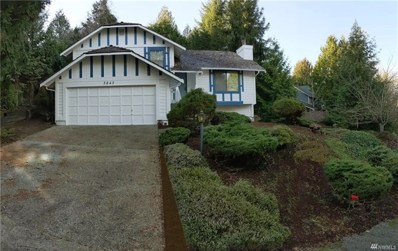 3843 166th Ave SE, Bellevue, WA 98008 - MLS#: 1387792