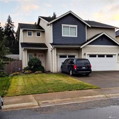 3512 181st St E, Tacoma, WA 98446 - MLS#: 1387848