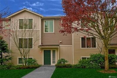 5506 240th St SW UNIT A-3, Mountlake Terrace, WA 98043 - MLS#: 1387906