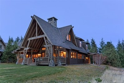 350 Saddle Ridge Lp, Cle Elum, WA 98922 - #: 1387927
