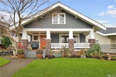 3219 N 20th St, Tacoma, WA 98406 - MLS#: 1387941