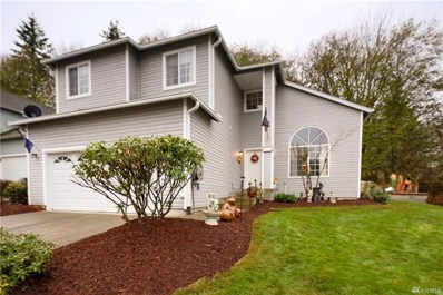 2124 Kelp Place, Port Orchard, WA 98366 - MLS#: 1387951