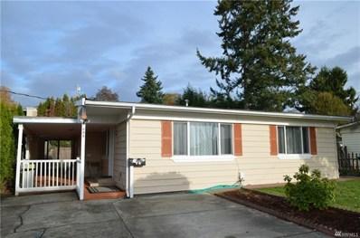 658 Camas Ave NE, Renton, WA 98056 - MLS#: 1387955