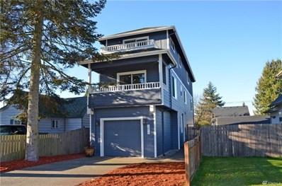 5644 S Park Avenue, Tacoma, WA 98408 - MLS#: 1387989