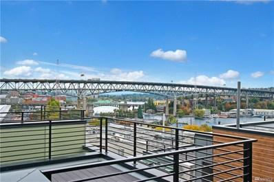3929 2nd Ave NE, Seattle, WA 98105 - MLS#: 1388138