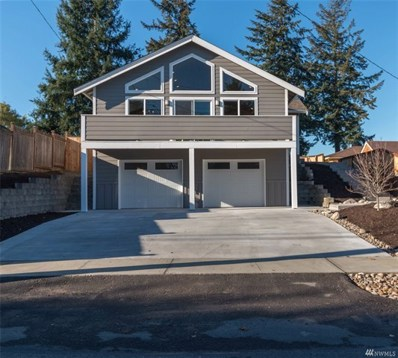 1906 S Adams, Tacoma, WA 98405 - MLS#: 1388192