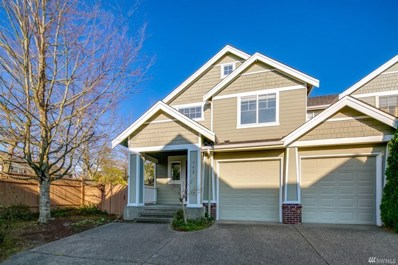 7423 Dogwood Lane SE, Snoqualmie, WA 98065 - MLS#: 1388215