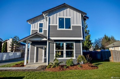 1117 E Casino Road, Everett, WA 98203 - MLS#: 1388449
