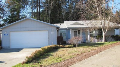 758 NE Reeds Meadow Lane, Bremerton, WA 98311 - MLS#: 1388480