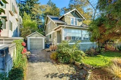 3646 Interlake Ave N, Seattle, WA 98103 - MLS#: 1388498