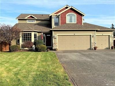 21214 82nd St E, Bonney Lake, WA 98391 - MLS#: 1388526