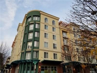11004 NE 11th St UNIT 307, Bellevue, WA 98004 - MLS#: 1388529