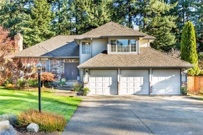 16423 90th Av Ct E, Puyallup, WA 98375 - MLS#: 1388592