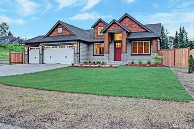 6613 167th Place NW, Stanwood, WA 98292 - MLS#: 1388729